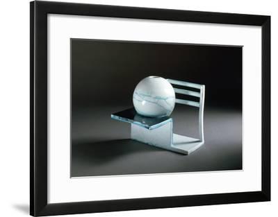 Aerovaso by Fillia--Framed Giclee Print