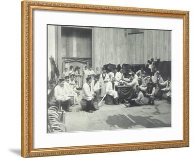 Salon Des Artistes Français, 1902--Framed Photographic Print