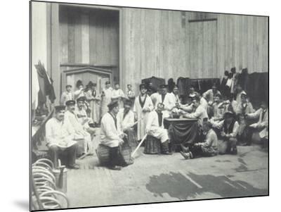 Salon Des Artistes Français, 1902--Mounted Photographic Print