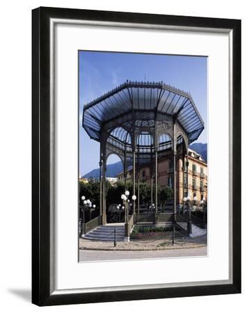 La Cassa Armonica--Framed Giclee Print