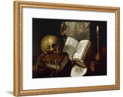 Vanity, 1641-Damien Lhomme-Framed Giclee Print