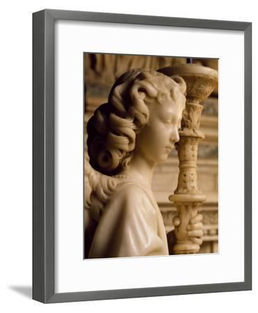 Angelo Reggitorcia--Framed Giclee Print