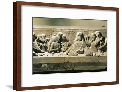 Last Supper-Tullio Lombardo-Framed Giclee Print