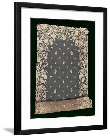 Burano Stitch--Framed Giclee Print