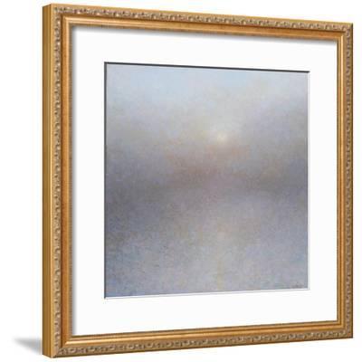 Morning Mist-Jeremy Annett-Framed Giclee Print