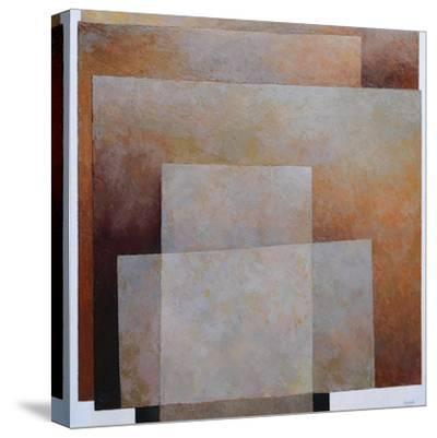 Variations 29A-Jeremy Annett-Stretched Canvas Print