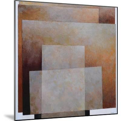 Variations 29A-Jeremy Annett-Mounted Giclee Print