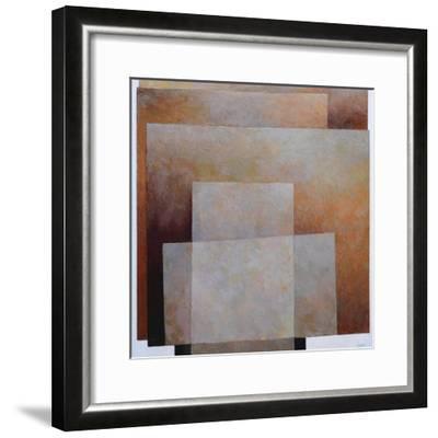 Variations 29A-Jeremy Annett-Framed Giclee Print