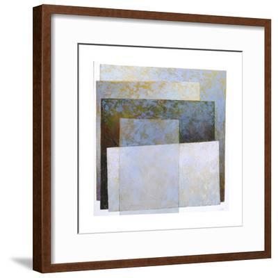 Equilibre No 24-Jeremy Annett-Framed Giclee Print