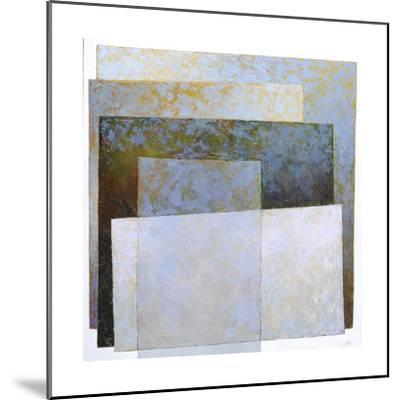 Equilibre No 24-Jeremy Annett-Mounted Giclee Print