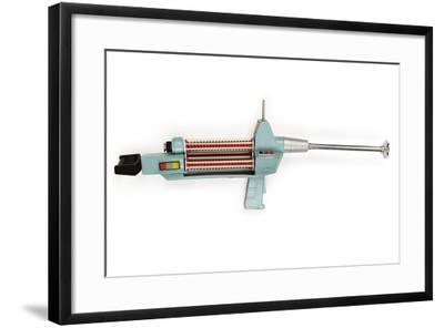 Star Trek Phaser Rifle--Framed Photographic Print