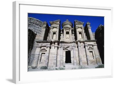 Monastery--Framed Giclee Print