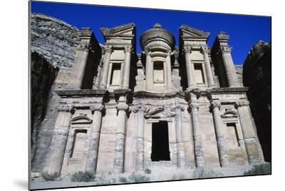 Monastery--Mounted Giclee Print