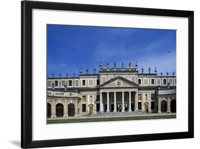 Villa Pisani, also known as La Nazionale--Framed Giclee Print