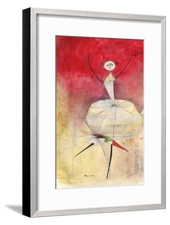 Dance of the Doll-Anneliese Everts-Framed Giclee Print