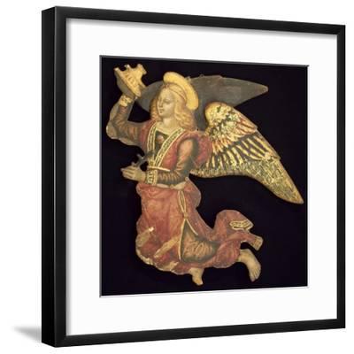 Angel-Lattanzio Di Niccolo-Framed Giclee Print
