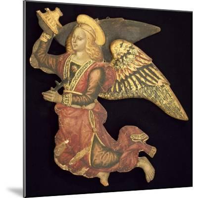Angel-Lattanzio Di Niccolo-Mounted Giclee Print