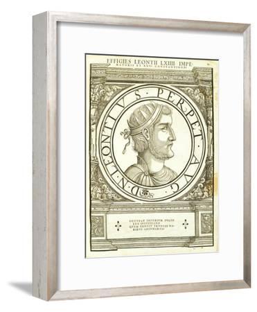 Leonitus-Hans Rudolf Manuel Deutsch-Framed Premium Giclee Print