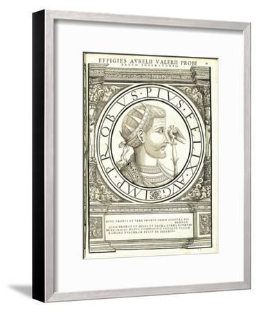 Probus-Hans Rudolf Manuel Deutsch-Framed Premium Giclee Print