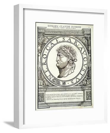 Nero-Hans Rudolf Manuel Deutsch-Framed Premium Giclee Print