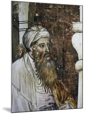 Pentecost--Mounted Giclee Print