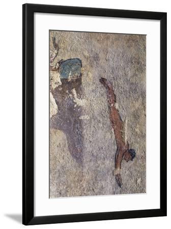 Diver--Framed Photographic Print