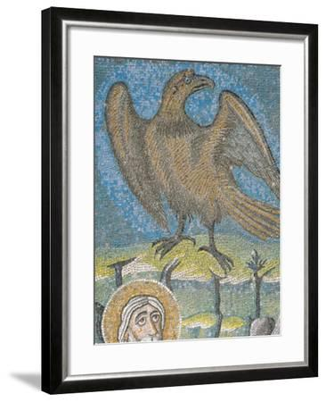 Eagle--Framed Photographic Print