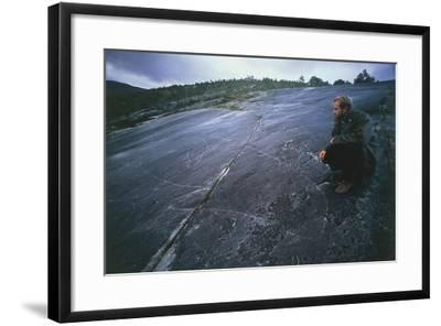 Norway--Framed Giclee Print
