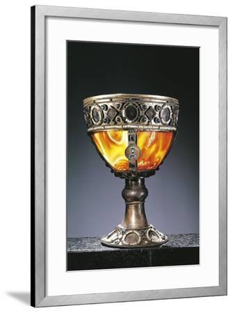 Goblet of Theophylact or Patriarchs--Framed Giclee Print