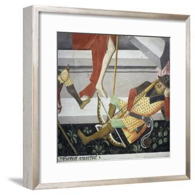 France-Giovanni Canavesio-Framed Giclee Print