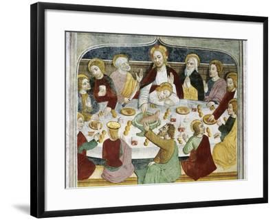 France--Framed Giclee Print