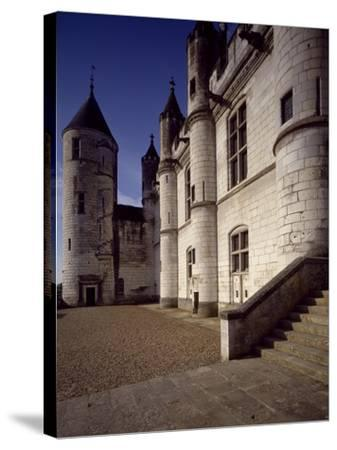 France--Stretched Canvas Print