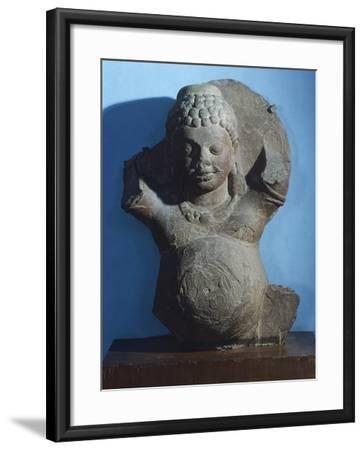 Kubera--Framed Giclee Print