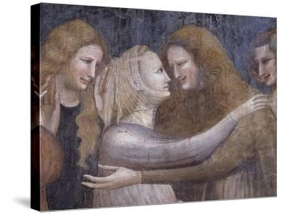 Filippa Barraca--Stretched Canvas Print