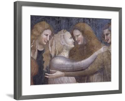 Filippa Barraca--Framed Giclee Print