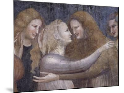Filippa Barraca--Mounted Giclee Print
