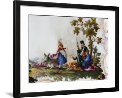 Snuffbox--Framed Giclee Print