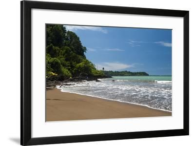 Osa Peninsula, Costa Rica, Central America-Sergio-Framed Photographic Print