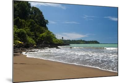 Osa Peninsula, Costa Rica, Central America-Sergio-Mounted Photographic Print