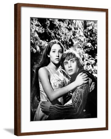 Romeo and Juliet--Framed Photo
