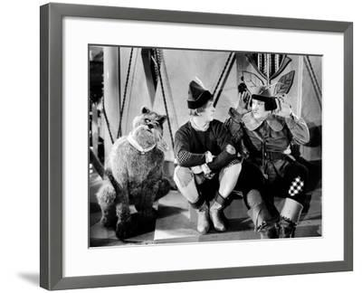 Babes in Toyland--Framed Photo