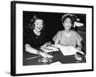 What Ever Happened to Baby Jane?--Framed Photo