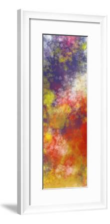 Vapor I. A-Jason Johnson-Framed Art Print