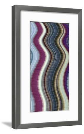Rumba III-James Burghardt-Framed Art Print