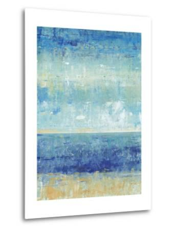 Beach Horizon II-Tim O'toole-Metal Print