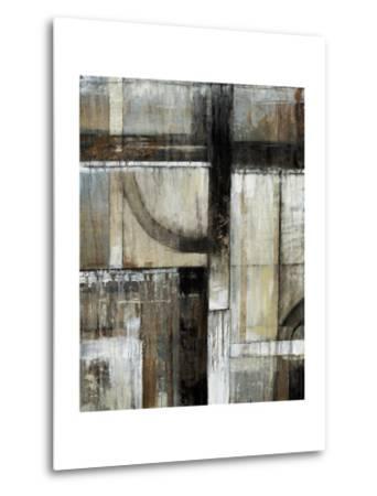 Existence I-Tim O'toole-Metal Print