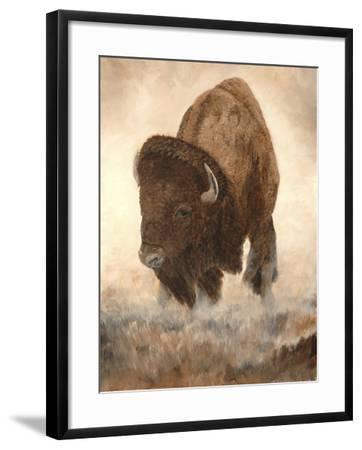 All About Me-Kathy Winkler-Framed Art Print