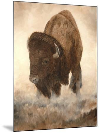 All About Me-Kathy Winkler-Mounted Art Print