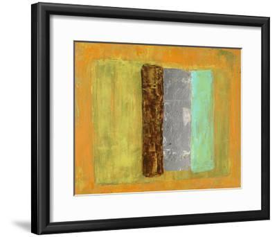 That Same Thing I-Natalie Avondet-Framed Art Print