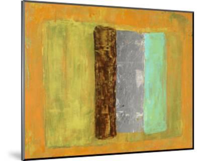 That Same Thing I-Natalie Avondet-Mounted Art Print